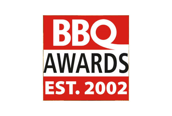 Our Client - BBQ Awards