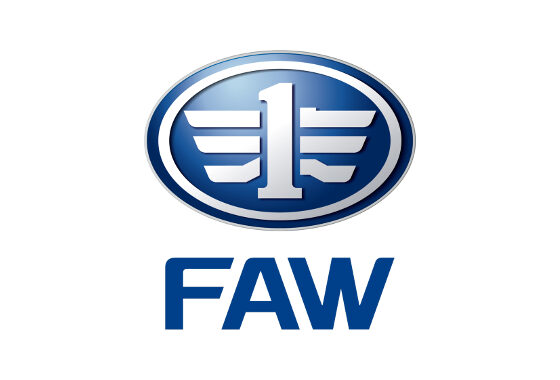 Our Client - FAW