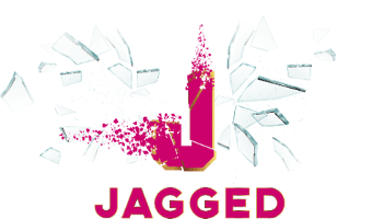 Jagged Promotions Top Slider Logo